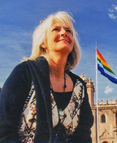 Heartlights Nancy Joy Hefron Stonehenge