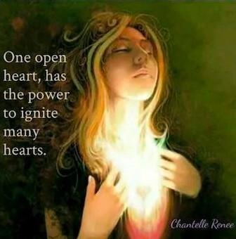 Heartlights Nancy Joy Hefron Iowa Retreats 5D Emotional Transformation